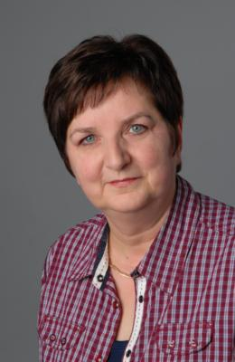 Martina Laschzok