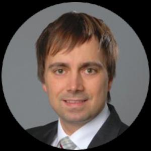 Stephan Fritz - Leiter Finanzbuchhaltung