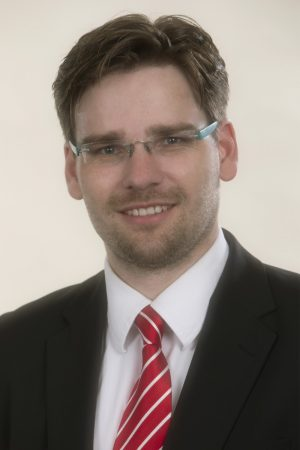 Sebastian Wollank - LBS Immobilien